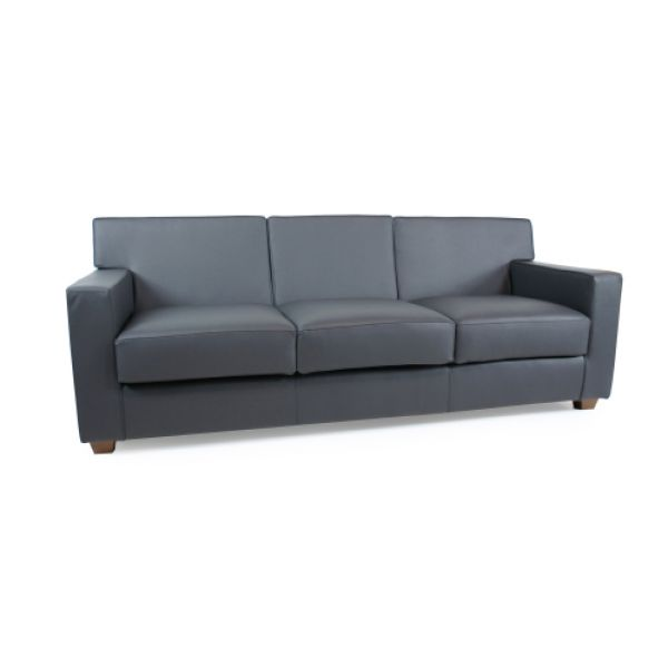 J.M.FRANK SOFA THREE SEATS