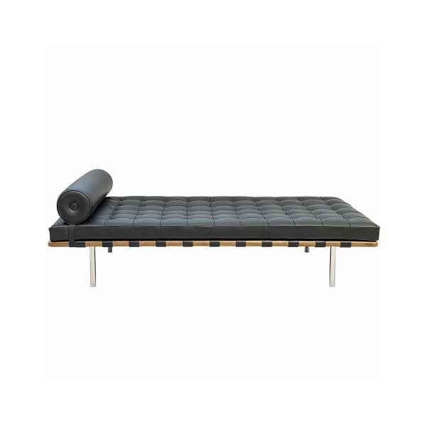 L.M. VAN DER ROHE DAYBED BARCELLONA (BARCELONA)