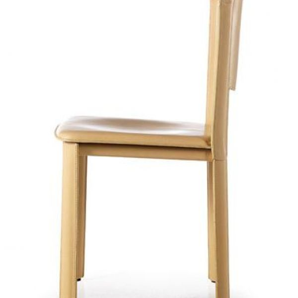 CHAIR ALMOND