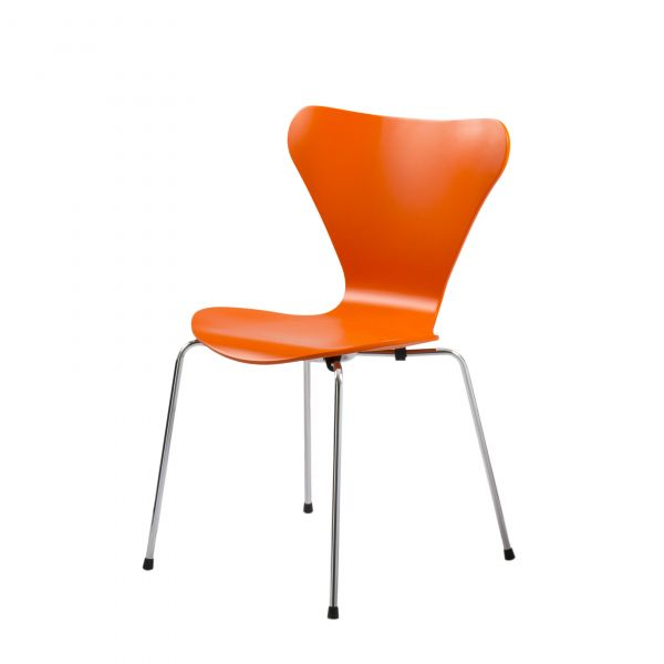 A. JACOBSEN CHAIR SEVEN