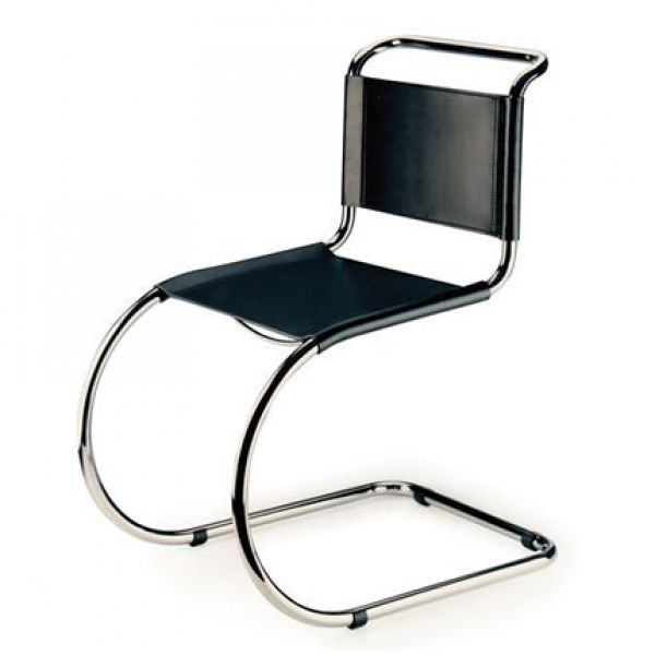 L.M. VAN DER ROHE CHAIR MR