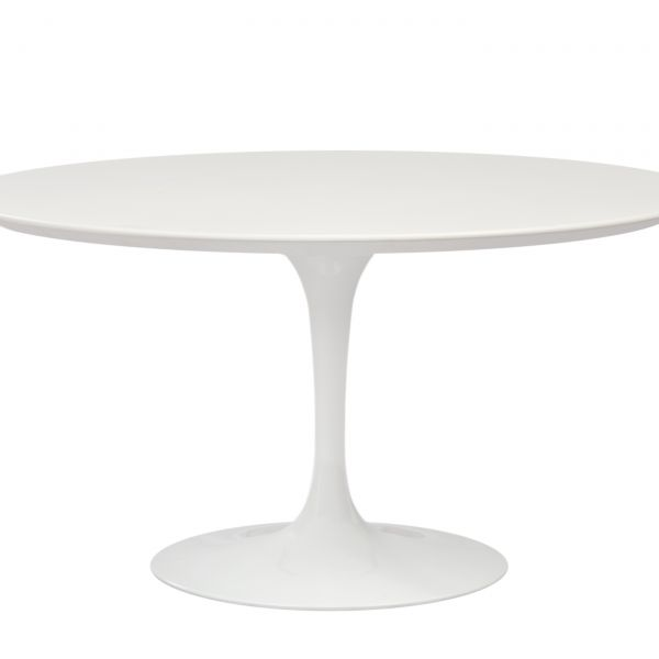 ROUND OR OVAL TOP SMALL TABLE